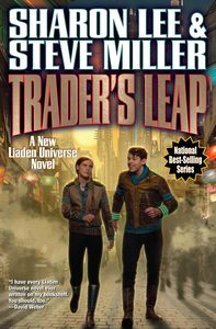 [Liaden Universe: Trader's Leap (Product Image)]