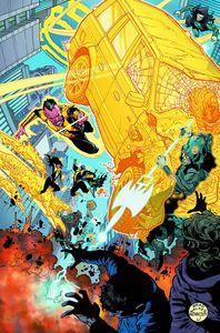[Sinestro #18 (Product Image)]