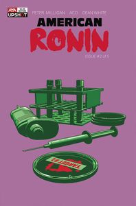 [American Ronin #2 (Cover A Aco) (Product Image)]