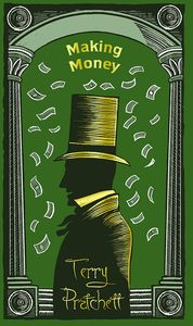 [Discworld Novel: Book 36: Making Money (Hardcover) (Product Image)]