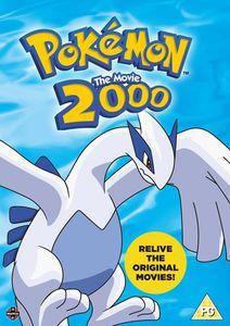 [Pokemon: The Movie 2000 (Product Image)]