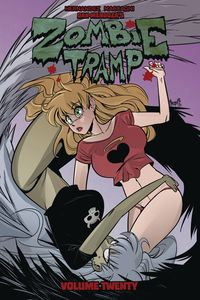 [Zombie Tramp: Volume 20: Dead Girl (Product Image)]