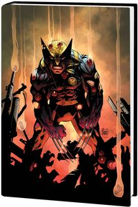 [Marvel: Art Of Adam Kubert (Hardcover) (Product Image)]
