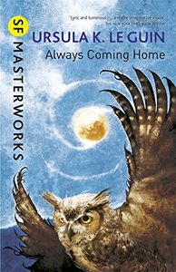 [SF Masterworks: Always Coming Home (Product Image)]