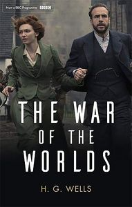 [The War Of The Worlds (Product Image)]
