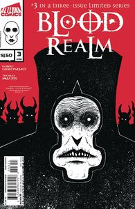 [Blood Realm #3 (Product Image)]
