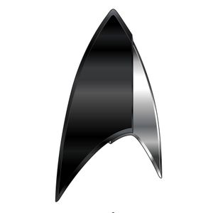 [Star Trek: Discovery: Section 31 Badge (Product Image)]