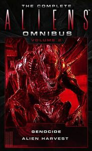 [The Complete Aliens: Omnibus: Volume 2 (Product Image)]