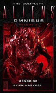 [The Complete Aliens: Omnibus: Volume 2 (Product Image)]
