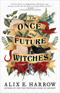 [The Once & Future Witches (Hardcover) (Product Image)]