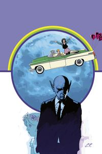 [Resident Alien: Your Ride's Here #3 (Product Image)]