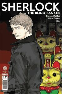 [Sherlock: Blind Banker #2 (Cover C Jay) (Product Image)]