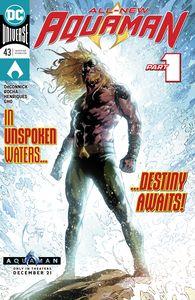 [Aquaman #43 (Product Image)]