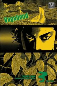 [Vagabond: Volume 3 (Vizbig Edition) (Product Image)]