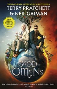 [Good Omens (Product Image)]