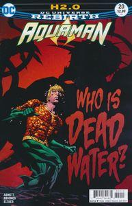 [Aquaman #20 (Product Image)]