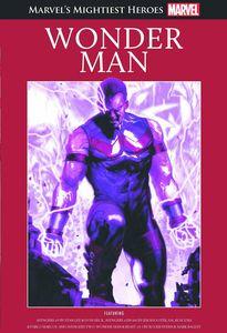 [Marvel's Mightiest Heroes: Volume 52: Wonder Man (Product Image)]