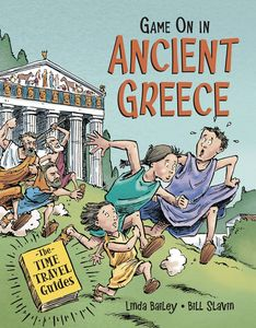 [Game On In Ancient Greece (Product Image)]