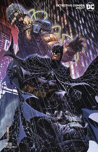 [Detective Comics #1027 (Jim Cheung Batman Bane Variant) (Product Image)]