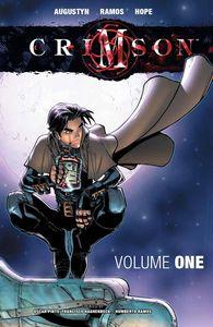 [Crimson: Volume 1 (Hardcover) (Product Image)]