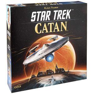 [Star Trek: Board Game: Catan (Product Image)]