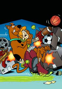 [Scooby Doo Where Are You #47 (Product Image)]