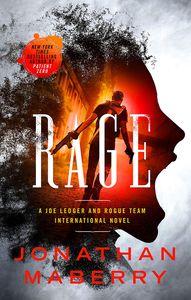 [Rage: A Joe Ledger & Rogue Team International Novel (Product Image)]