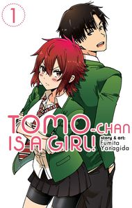[Tomo-Chan Is A Girl!: Volume 1 (Product Image)]