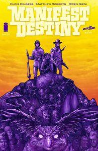 [Manifest Destiny #25 (Product Image)]