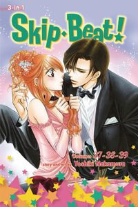 [Skip Beat: Volume 13 (3-In-1) (Product Image)]