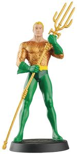 [DC: Best Of Figure Collection Magazine #38 Aquaman (Product Image)]