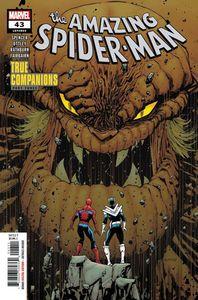 [Amazing Spider-Man #43 (Product Image)]