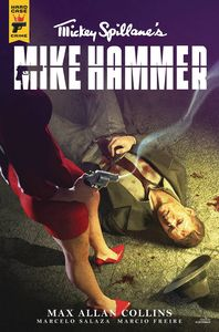 [Mike Hammer #4 (Cover A Ronald) (Product Image)]