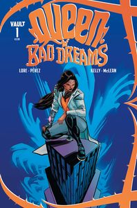 [Queen Of Bad Dreams #1 (Cover A) (Product Image)]