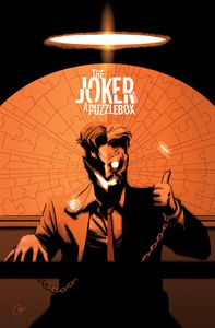 [The Joker Presents: A Puzzlebox #3 (Product Image)]