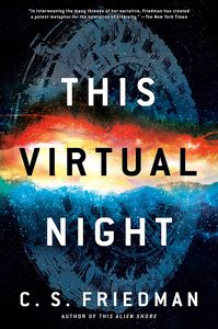 [This Virtual Night (Hardcover) (Product Image)]