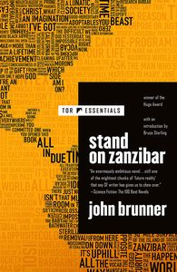 [Stand On Zanzibar (Product Image)]