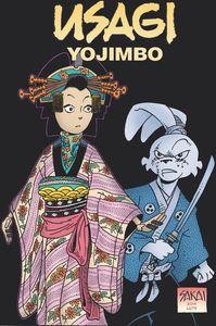 [Usagi Yojimbo #2 (Cover A Sakai) (Product Image)]
