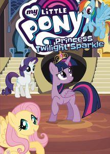 [My Little Pony: Princess Twilight Sparkle (Product Image)]