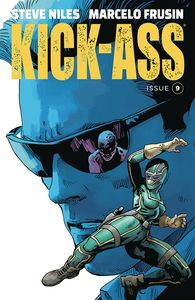 [Kick-Ass #9 (Cover A Frusin) (Product Image)]