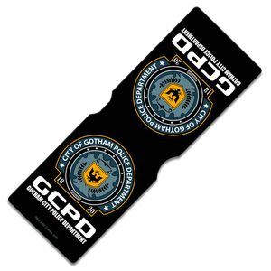 [Batman: Travel Pass Holder: Gotham City Police Department (Product Image)]