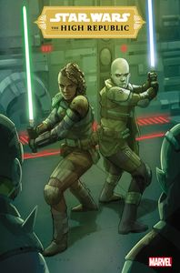 [Star Wars: High Republic #10 (Product Image)]