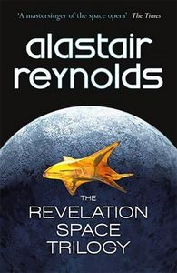 [The Revelation Space Trilogy (Product Image)]