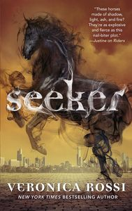 [Riders: Book 2: Seeker (Product Image)]