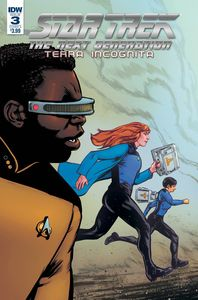 [Star Trek: The Next Generation: Terra Incognita #3 (Cover A Shasteen) (Product Image)]