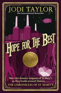 [Chronicles of St. Mary's: Book 10: Hope For The Best (Product Image)]