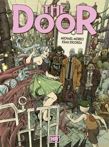 [The Door (Product Image)]