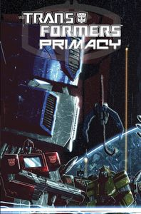 [Transformers: Primacy (Product Image)]