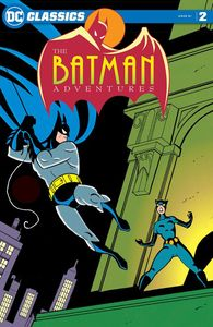 [DC Classics: The Batman Adventures #2 (Product Image)]