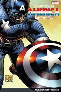 [Captain America: Volume 4: Iron Nail (UK Edition) (Product Image)]